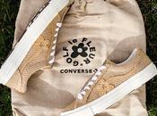 Golf Fleur Converse Star Burlap preview