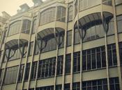 L'immeuble acier Réaumur