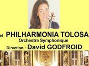 Concert exceptionnel Natacha TRIADOU PHILHARMONIA TOLOSA