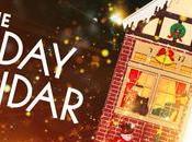 commence avec films Noël Holiday Calendar