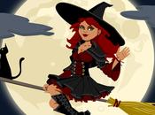 Swap Halloween Sorcellerie