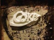 COKE sculpture PARIS MALOT.