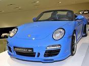 Voici combien bénéfices Porsche réalise jour