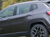 Essai Jeep Compass: concurrentiel