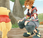 GAMING Kingdom Hearts nouveau trailer avec Winnie Pooh dévoilé