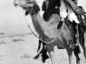 Lawrence dÂ'Arabie dernier héros romantique.