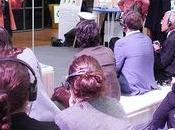 Forum Paris Paix présentation projet CICR personnes portées disparues