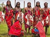 Qu'est-il arrivé tribu