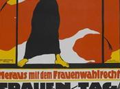 droit vote femmes Allemagne fête cent ans! novembre 1918.