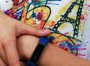 montre enfant sportive connectée Fitbit
