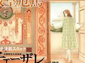 manga Cesare Fuyumi SORYO reprend Japon après pause