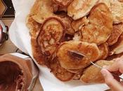 Pancakes Quatre Heure