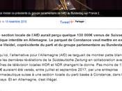 #fachosphere mafia, suite après #RN/#FN #Lega… l'#AfD