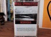 Bruce Springsteen Nebraska (1982)
