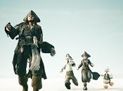 GAMING Kingdom Hearts nouveau trailer pour annoncer développement