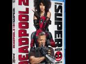 Deadpool version super-méga-chouette disponible depuis octobre 2018