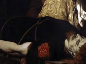 supplice Chramne, fils rebelle Clotaire