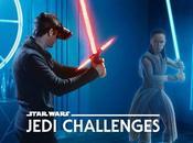 Star Wars Jedi Challenges nouveau