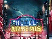 Hotel Artemis vidéo novembre 2018