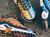 Nike Plus Greedy Deux coloris combinés pour Requin