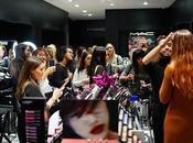 masterclass avec Cosmetics Mulhouse