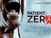 Patient zero (2018) ★★☆☆☆