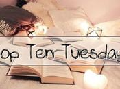 Tuesday thrillers lire fois dans