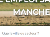 #Emploi #Manche SITE POUR VALORISER OFFRES D'EMPLOI DANS MANCHE