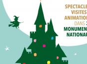 Contes Histoires ,des animations féeriques gratuites pour jeune public durant vacances Noël