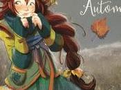 FAIRY Flox sourit Automne Elisabetta Gnome -Tome