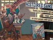 manga Histoires sans Geco HIRASAWA annoncé chez Ki-oon