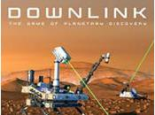 Downlink: Game Planetary Discovery