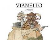 fanfaron RAfaele Vianello, chronique mythomane
