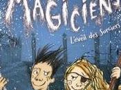 temps Magiciens Tome L'éveil Sorciers Cressida Cowell