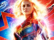 MOVIE Captain Marvel second trailer dévoilé