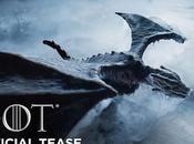 Game Thrones premier teaser dévoilé pour l'ultime saison