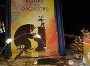 L'ours orchestre David Litchfield