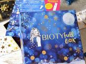 Ambiance festive avec Biotyfull Décembre