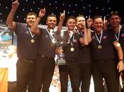 L'équipe France remporte Championnats monde billard Blackball