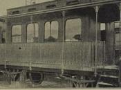 wagon funéraire l'impératrice Elisabeth d'Autriche