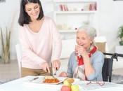 NUTRITION AUTONOMIE protéines pour vieillissement bonne santé