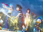GAMING Kingdom Hearts cinématique d'introduction dévoilée