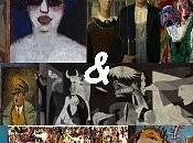 L'impressionnisme France 1870-1886 expositions Billet 21-B