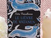lièvre Vatanen d'Arto Paasilinna (CONCOURS)