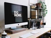 Améliorer votre espace travail étapes