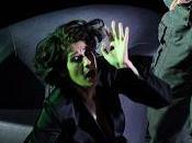 Otello très féminin Anja Harteros triomphe dans mise scène d'Amélie Niermeyer Bayerische Staatsoper.