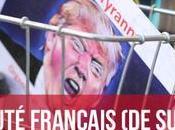 Quand député français Suisse) insulte Donald Trump [âmes sensibles s'abstenir]