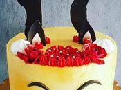 Gâteau RUDOLPH Noël