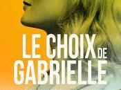 choix Gabrielle, écrit scène Danièle Mathieu-Bouillon
