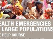 sessions cours H.E.L.P prévues 2019 pour professionnel santé intervenant dans situations d'urgence.